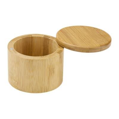 Bambusbehälter - Universalbehälter aus Bambus vielseitig verwendbar