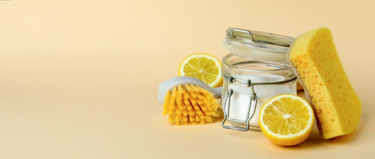 Zitronensäure im Haushalt nutzen: 9 clevere Möglichkeiten